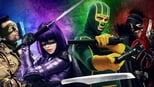 Kick-Ass 2 images