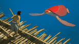 The Red Turtle images