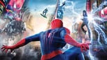 download and watch online The Amazing Spider-Man 2