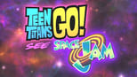 download and watch online Teen Titans Go! See Space Jam
