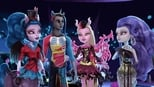 download and watch online Monster High: Freaky Fusion