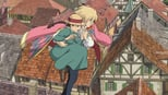 download and watch online Howls Moving Castle