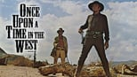 Once Upon a Time in the West images