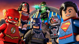 Lego DC Comics Super Heroes: Justice League  Attack of the Legion of Doom! images