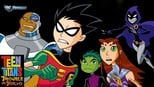 download and watch online Teen Titans: Trouble in Tokyo