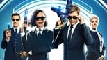 Men in Black: International images
