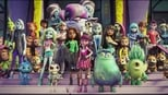 download and watch online Monster High: Electrified