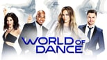 World of Dance images
