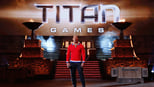 download and watch online The Titan Games