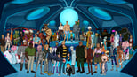 The Venture Bros. images