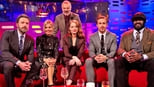 download and watch online The Graham Norton Show