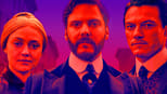The Alienist images