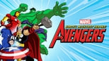 The Avengers: Earth's Mightiest Heroes images