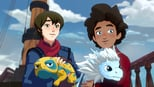 The Dragon Prince images