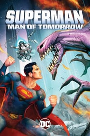 Superman: Man of Tomorrow image