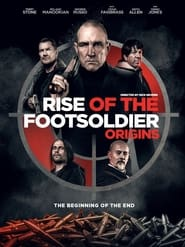 Rise of the Footsoldier: Origins Movie