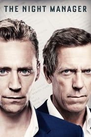 The Night Manager series