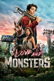 Love and Monsters image
