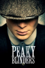Peaky Blinders series