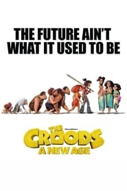 The Croods: A New Age image