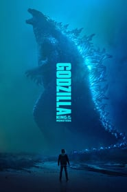Godzilla II: King of the Monsters image