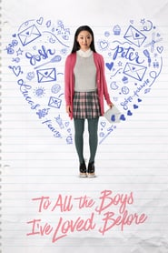 To All the Boys I've Loved Before  image