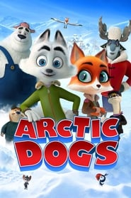 Arctic Dogs image
