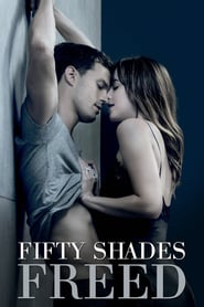 Fifty Shades Freed image
