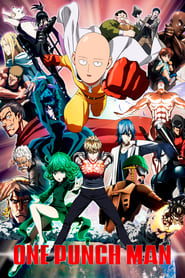 One-Punch Man  series