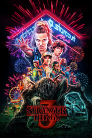 Stranger Things series