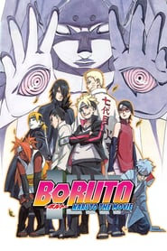 Boruto: Naruto - The Movie image