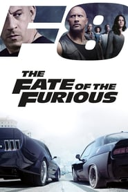 The Fate of the Furious image