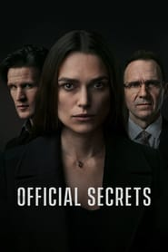 Official Secrets image