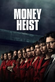 La Casa de Papel (Money Heist) tv show