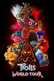 Trolls World Tour image