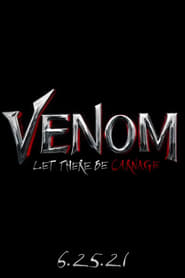 Venom: Let There Be Carnage Movie