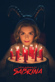 Chilling Adventures of Sabrina tv show