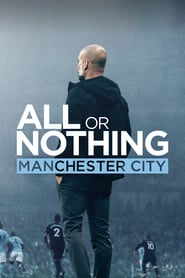 All or Nothing: Manchester City tv show