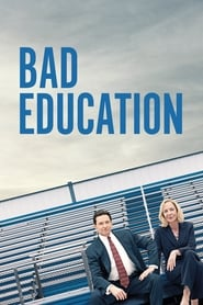 Bad Education image
