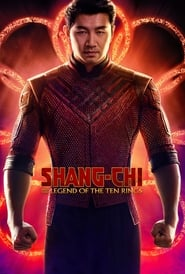 Shang-Chi and the Legend of the Ten Rings Movie