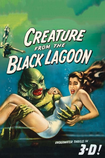 download Creature from the Black Lagoon