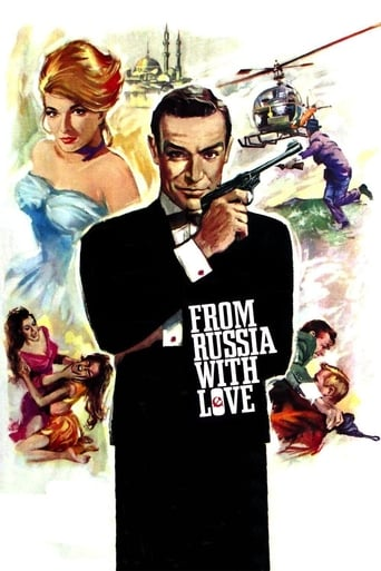 download  From Russia with Love 1963