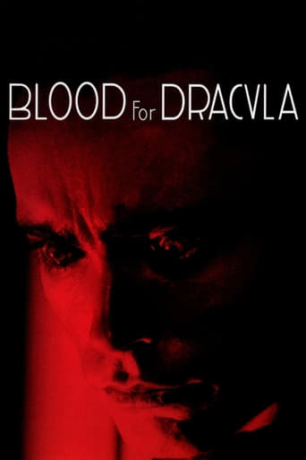 download Blood for Dracula