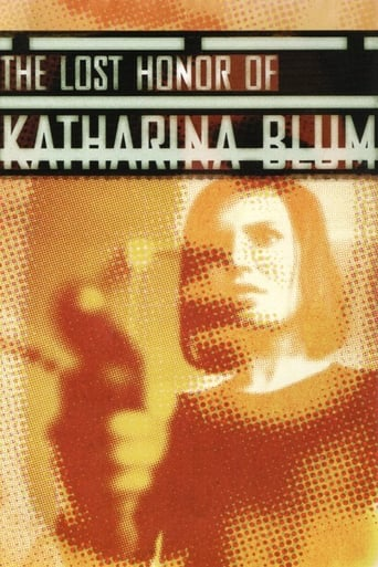 download The Lost Honor of Katharina Blum 1975
