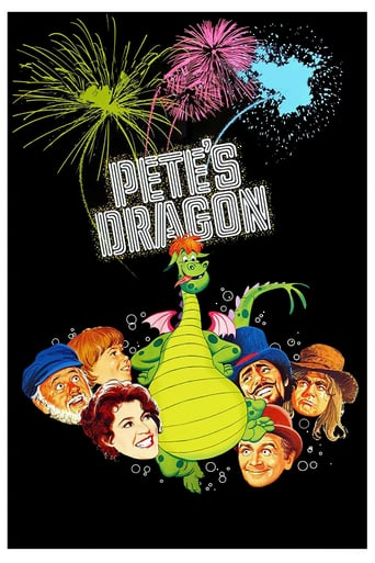 download Pete's Dragon