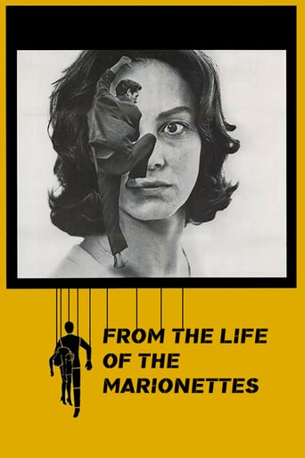 download  From the Life of the Marionettes 1980