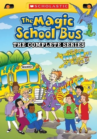 download The Magic School Bus