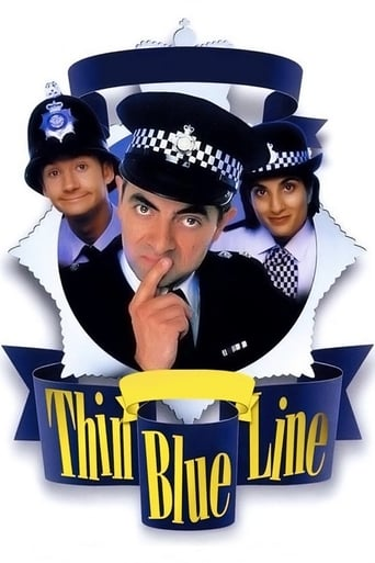 download The Thin Blue Line
