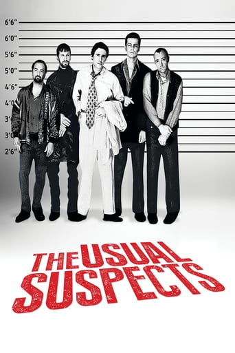 download The Usual Suspects