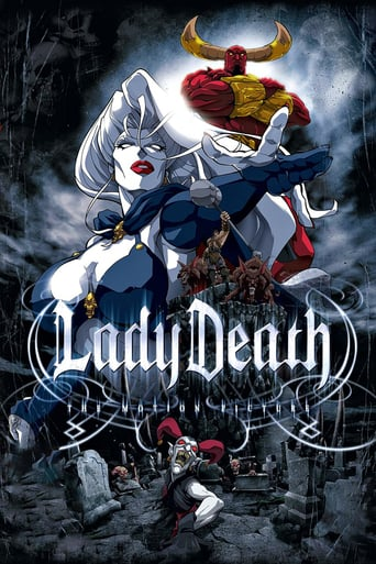 download Lady Death